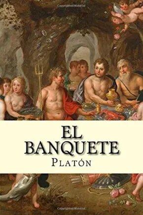 el banquete de platon pdf