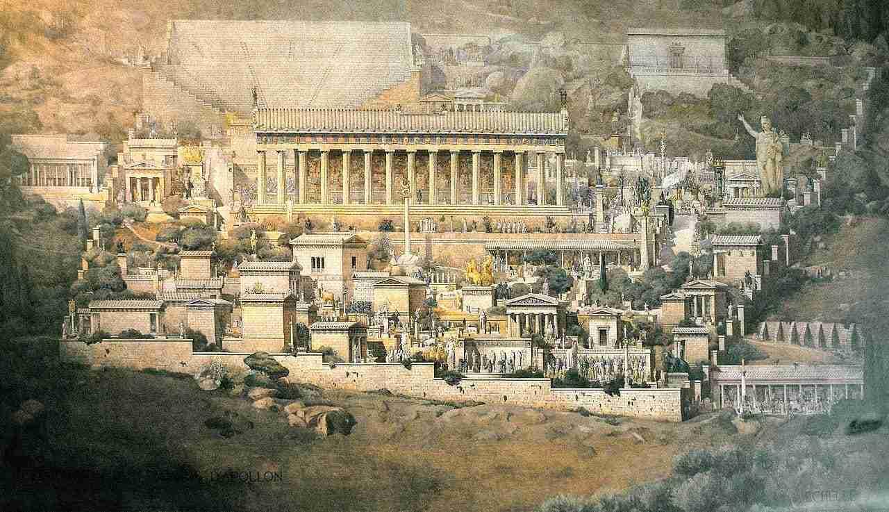 ciudad-de-delfos-oraculo-pintura