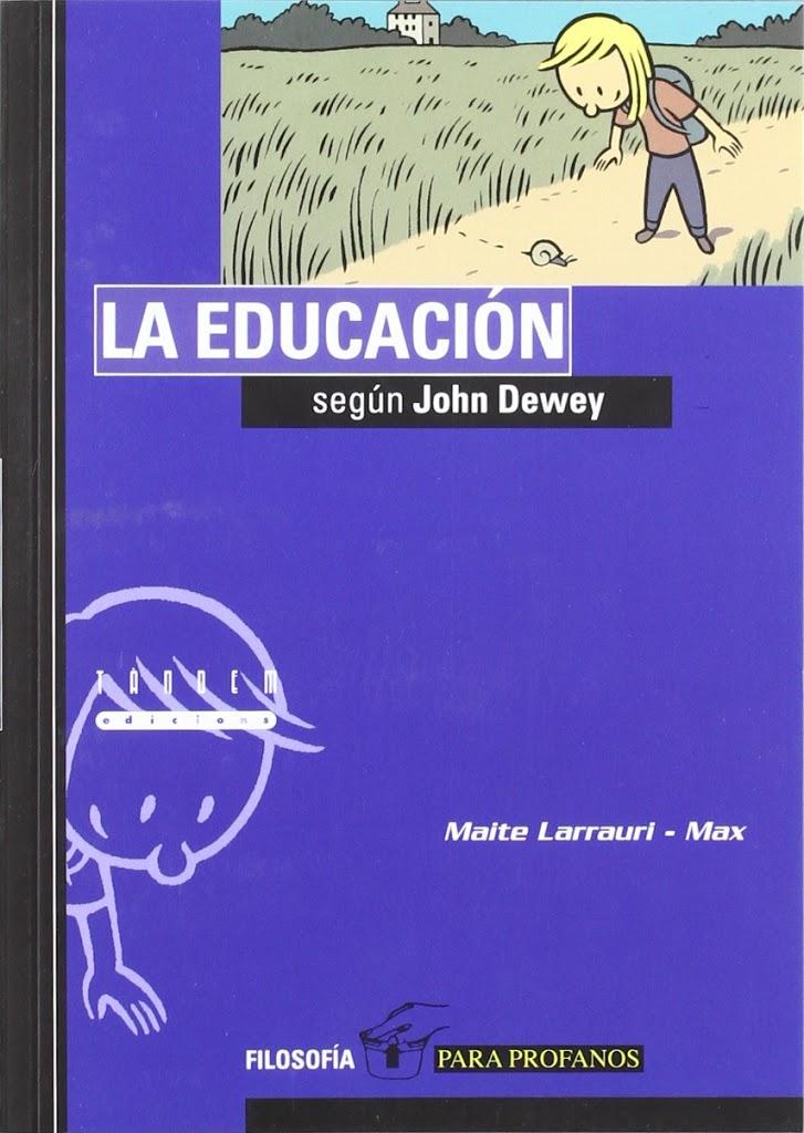 educacion-john-dewey