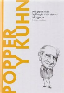 descubrir-la-filosofia-popper-kuhn