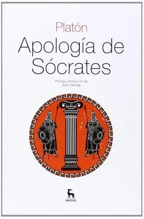 apologia de socrates platon pdf