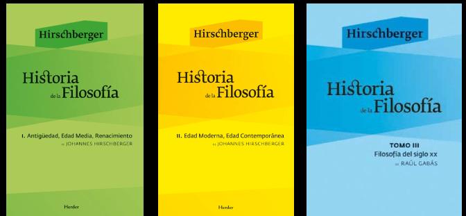 colección completa hischberger pdf