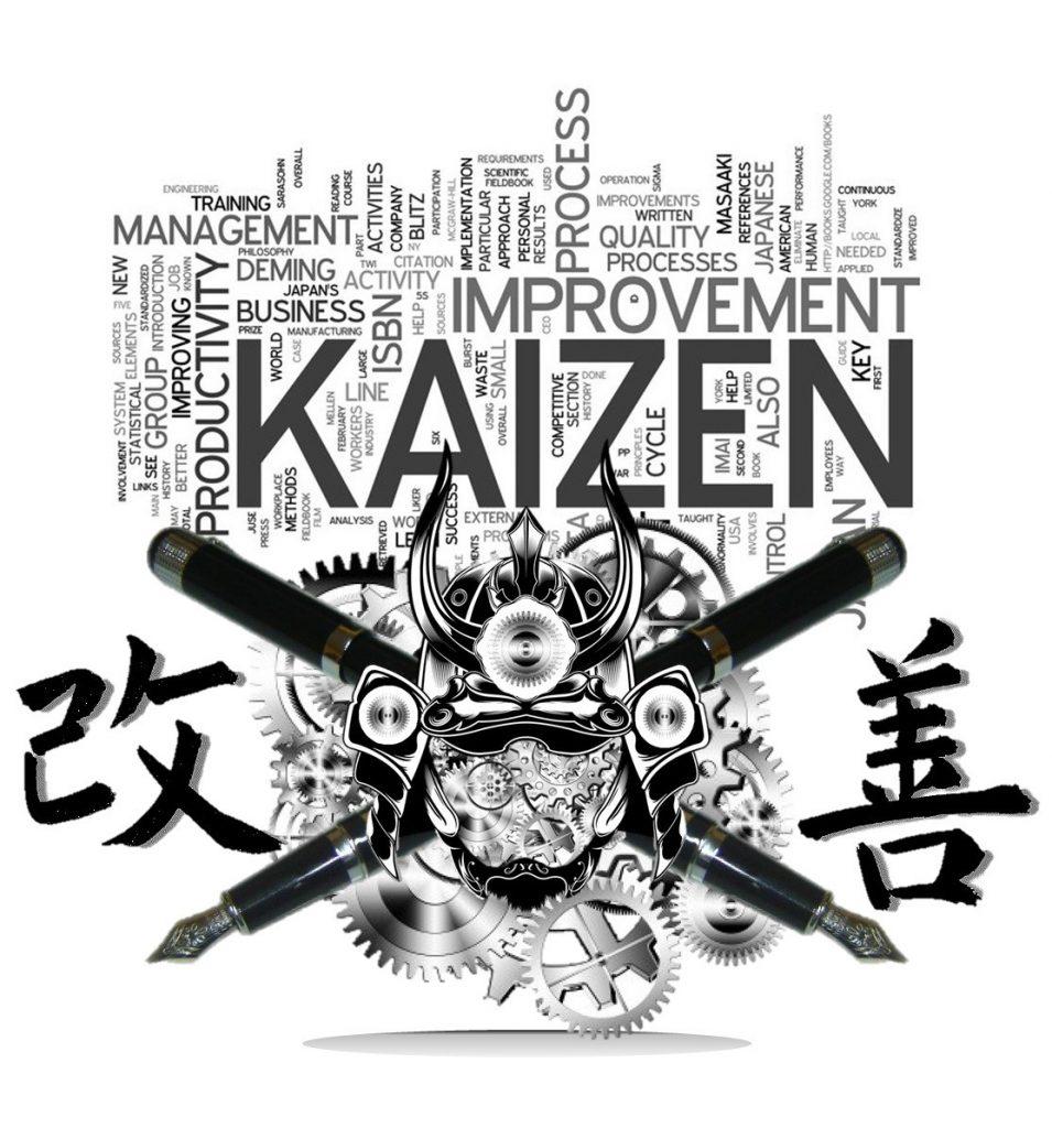 metodo kaizen que es