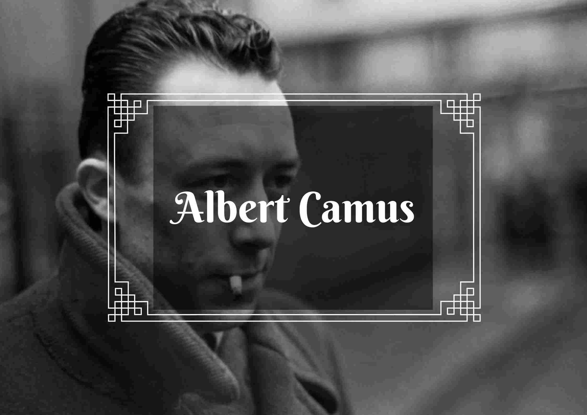 Camus libros pdf